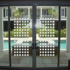 ETCHED Fx Frosted Blocks 0.012 in. W x 9 in. H Glass Etch Window Film-GE4004 at The Home Depot