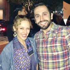 Kylie Minogue April 2015