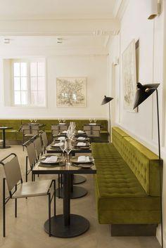 Hôtel de Tourrel in St-Remy-de-Provence, France   http://www.yellowtrace.com.au/hotel-de-tourrel-france/
