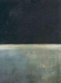 LA MORT DE ROTHKO I EL SEU LLEGAT, Mark Rothko, S. t., 1969 . EXPRESSIONISME ABSTRACTE.