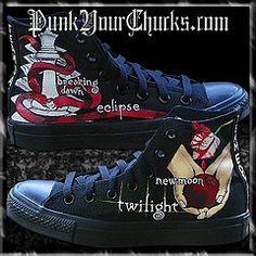 Converse!!! <3 it!