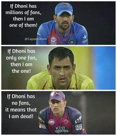 Yes true I am his very mad fan.u r the best msd sir. Cricket Poster, Cricket Score, Icc Cricket, India Cricket Team, World Cricket, Ziva Dhoni, Ms Dhoni Photos, Dhoni Quotes, Ms Dhoni Wallpapers