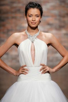 When Do New Wedding Gown Styles Come Out?