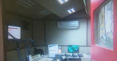 Assaltantes invadem emissora de rádio durante transmissão ao vivo