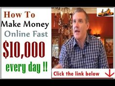How To Make Money Online Fast And Easy 2017 I Free MAke $10,000 Every Day