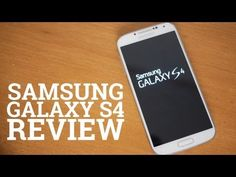know about samsung galaxy s4 REVIEW