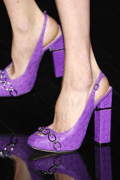 Christian Dior Fall 2008 - Details
