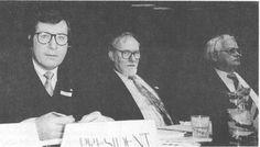 1994 Rückblick auf die InfoBranche #infopro