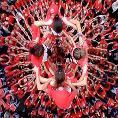 Image result for human tower vector pattern