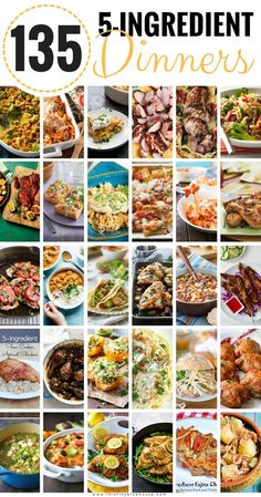 135 Dinners conveniently divided into chicken beef pork fish and meatless meals. 135 Dinners conveniently divided into chicken beef pork fish and meatless meals. Cheap Easy Meals, Frugal Meals, Easy Weeknight Meals, Inexpensive Meals, Cheap Healthy Dinners, Cheap Meals For Two, Healthy Kid Friendly Dinners, Kid Friendly Recipes, Super Cheap Meals