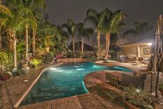 Cool backyard 1102 Blenheim Bakersfield, Ca 93312 Majestic Properties newest listing