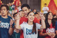 Julia Baretto, Joshua Garcia, Inigo Pascual, Half Filipino, Enrique Gil, Daniel Padilla, Star Magic, Liza Soberano, Jadine