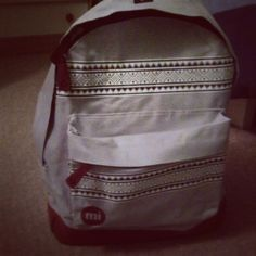 My new bag !!
