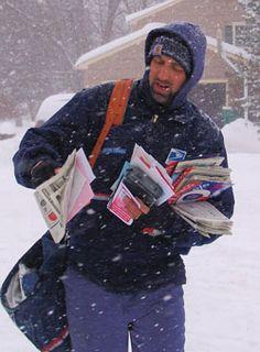 Us Postal Service, United States Postal Service, Post Office, You've Got Mail, Joe Cocker, Going Postal, Snail Mail, Mail Art, It's Snowing