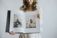 Why You Should Print Your Wedding Photos And How To Choose the Right Album For The Job Best Photo Albums, Custom Photo Albums, Wedding Album, Wedding Photos, Plan Your Wedding, Dream Wedding, Snap Photography, Wedding Brochure, Print Your Photos