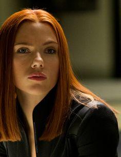 I only act like I know everything ~ Natasha Romanoff / Black Widow