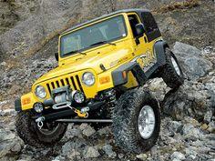 sunshine jeep