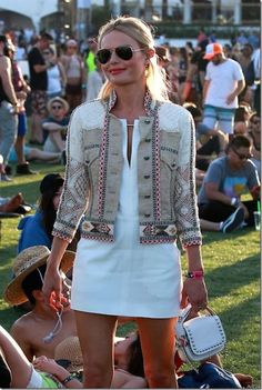 Kate Bosworth 2015 Coachella Fashion Kate Bosworth Style Festival Dressing S Fashion Mode, Denim Fashion, Boho Fashion, Womens Fashion, Boho Outfits, Summer Outfits, Fashion Outfits, Fashion Clothes, Kate Bosworth Style
