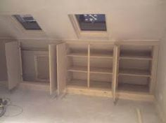 loft conversion cupboards - Google Search