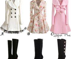 Fashion Style -