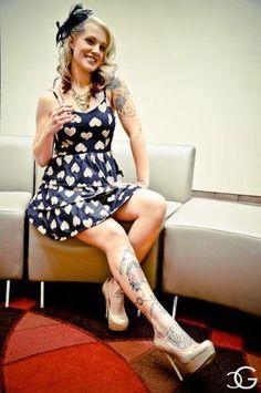 Holly for HeadRush Salon Richardson, Texas