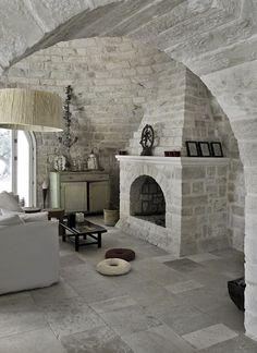 Trulli+Summer+House,+Alberobello+04.jpg 470×646 pixels