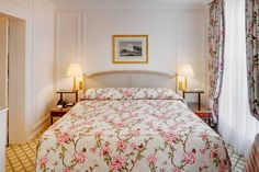 One Day at Hotel Le Bristol Paris - Jan Prerovsky Photography Le Bristol Paris, Days Hotel, Bed, Photography, Furniture, Home Decor, Beautiful Hotels, Nice Asses, Photograph