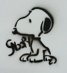 New Graffiti Design: Graffiti cartoon >> graffiti snoopy cartoon comic