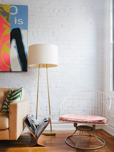 Your home for all things Design. Home Tours, DIY Project, City Guides, Shopping Guides, Before & Afters and much Living Room Designs, Living Spaces, Interior Architecture, Interior Design, Piece A Vivre, Decoration, Home And Living, Interior Inspiration, Sweet Home