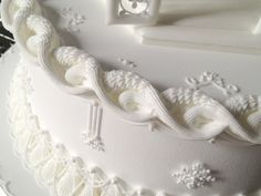Donatella Semalo: Christmas 2012 - Tribute to Eddie Spence and bridgless extension work