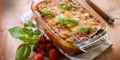 Parmigiana di zucchine grigliate - http://www.piccolericette.net/piccolericette/parmigiana-di-zucchine-grigliate/
