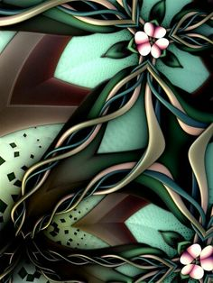 Art digital color