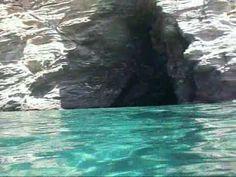 Achla beach, Andros365