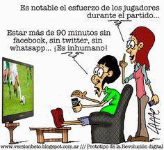 Mundial 2014, Humor, Futbol