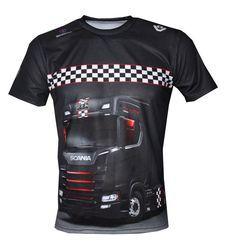 22561ed05 Details about Scania V8 t-shirt camiseta maglietta R730 R420 S730 R500 R480  wabco Truck TIR