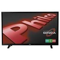 TV LED 32 ´ Philco PH32E31DG HD com Conversor Digital HDMI USB Closed caption 60Hz http://compre.vc/s/e53811a1 #PreçoBaixoAgora #MagazineJC79
