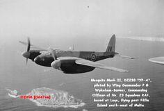 RAF - Mosquito DZ 230 - RAF - Mosquito DZ 230.JPG