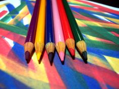 The Joy of Coloring… Even as an Adult