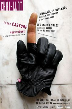 Michal Batory #theater posters