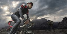The bane of many cyclists is exercise-associated cramps: a sudden seizing up of the muscle.