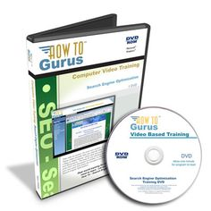 SEO 2014 Search Engine Optimization Training from How To Gurus - limited time sale