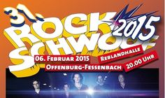31. Rockschwoof in Offenburg-Fessenbach