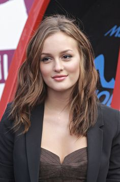 Leighton Meester beauty girlYou can find Leighton meester and more on our website. Gossip Girls, Mode Gossip Girl, Leighton Meester Hair, Leighton Marissa Meester, Beautiful Girl Indian, Beautiful Girl Image, Most Beautiful Faces, Beautiful Smile, Pelo Blair Waldorf