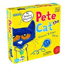 Pete the Cat Groovy Buttons Game - http://boardgames.nationalsales.com/pete-the-cat-groovy-buttons-game/