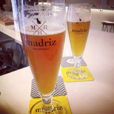 Madriz hop