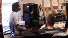 QB Youngin radio interview Shreveport Underground 91.3 FM