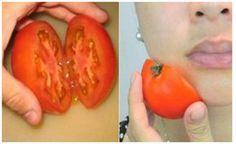 Masque à la tomate pour se débarrasser des rides en une semaine