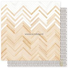 Crate Paper Little You Girl double sided cardstock Loved