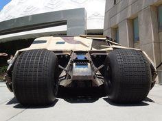 Camo Tumbler front wheels