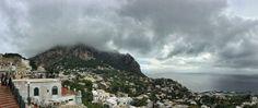 Capri - after the storm | da Manuel Carli